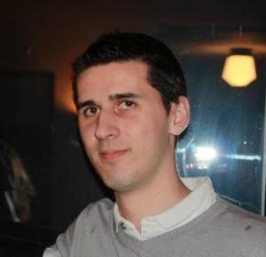 Antoine Rivière profil