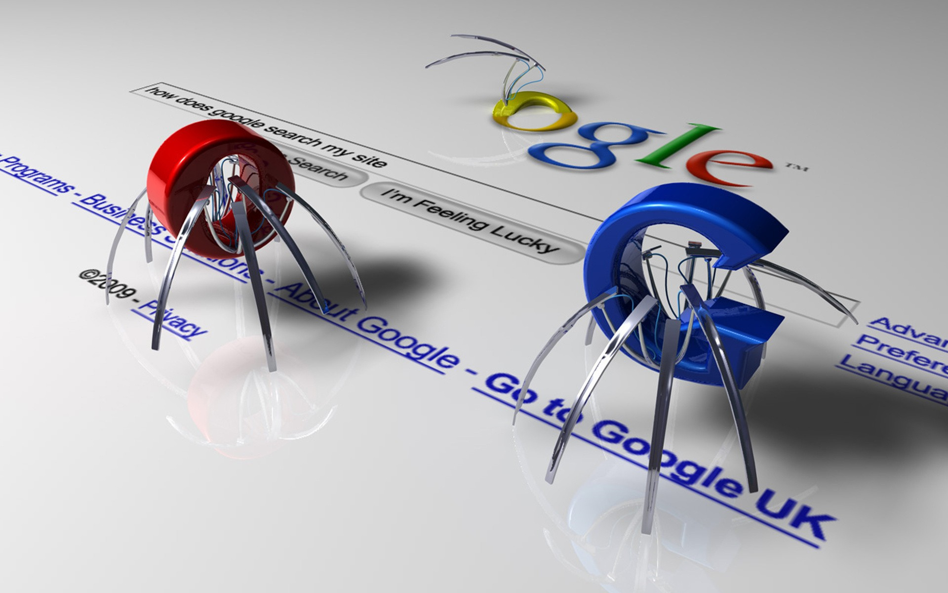 Google et l'émergence des recherches sémantiques