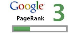 Pr3 de google