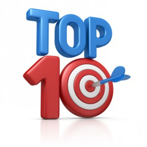 Top 10 des astuces pour un blog de qualité