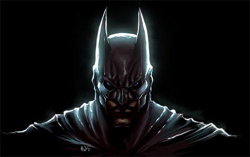 Batman fait peur