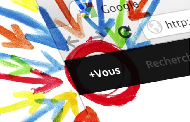 Infographie : Google Plus n'est pas que le réseau des geeks