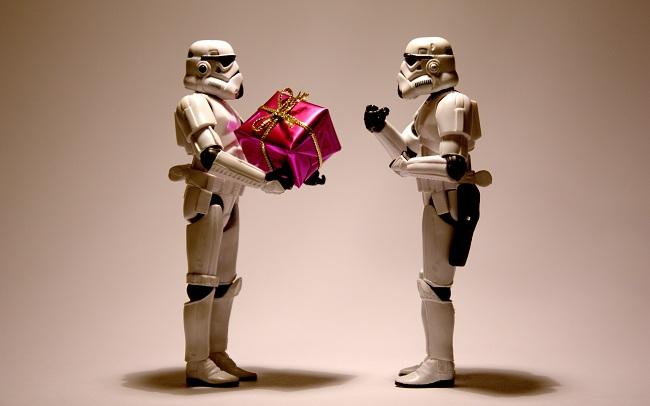 Cadeau Ebook