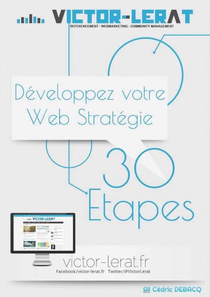 Couverture ebook webstratégie