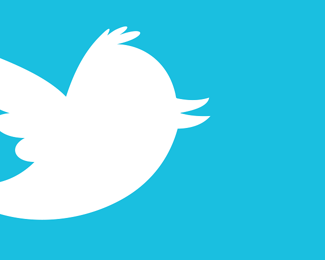 Réseau Twitter