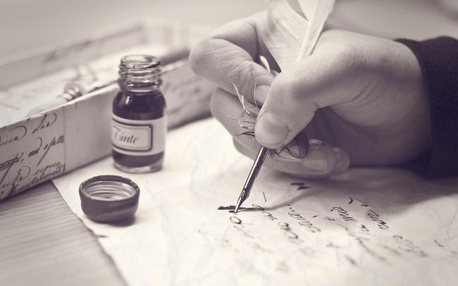 Écrire pour le we...