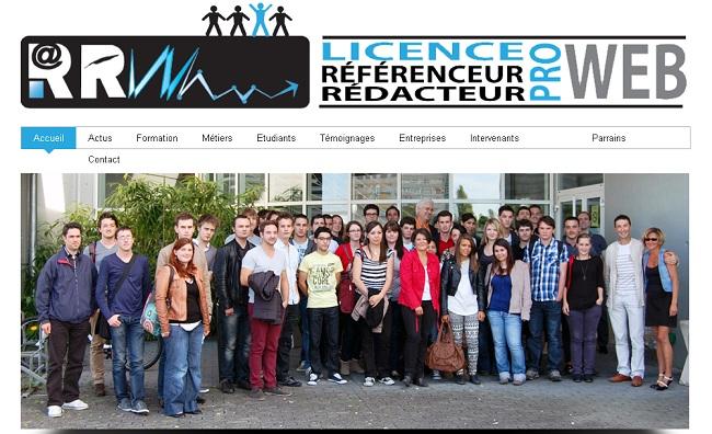 Licence Référencement Mulhouse