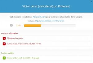 e-repuation sur pintest avec Victor Lerat