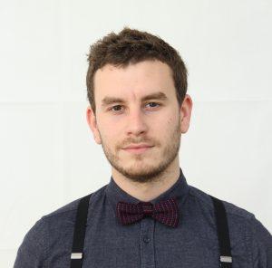 Romain Mikula - Expert SEO