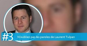 Laurent Tulpan