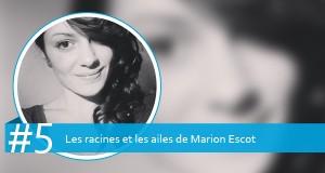 Marion Escot