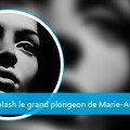 Splash le grand plongeon de Marie-Aude