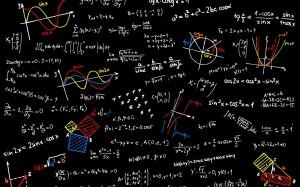 Math + SEO