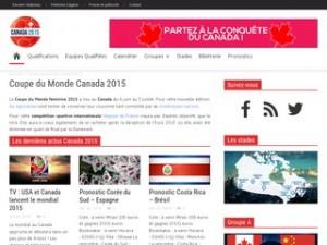 Canada2015.fr