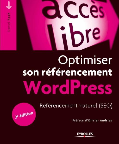 2ème édition : optimiser son référencement WordPress