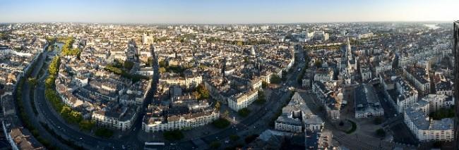 Agence de développement web à Nantes