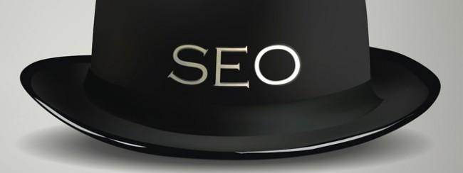 SEO Blackhat : sites évènementiels