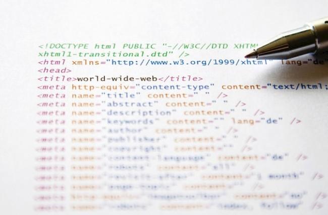 Code HTML de qualité