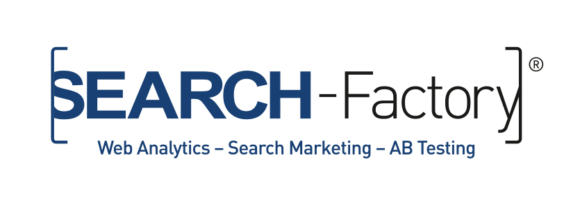 SEARCH-Factory : agence de marketing digital