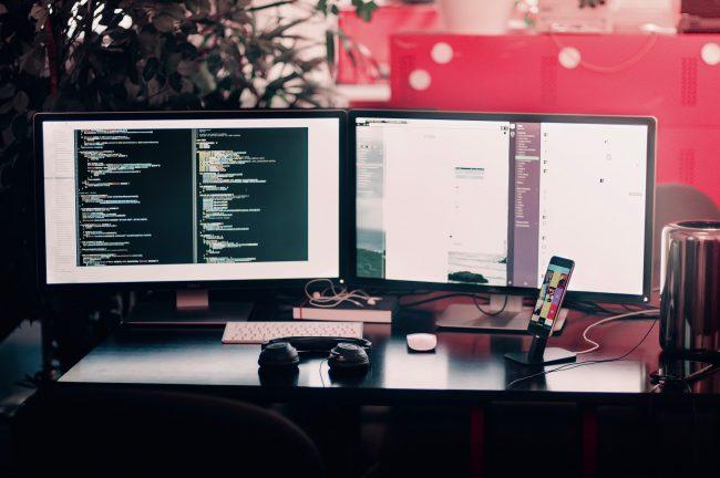 Développeur web à Nantes