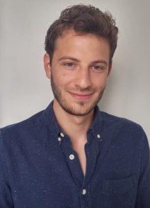 Vincent Lahaye - Développeur & Intégrateur Web