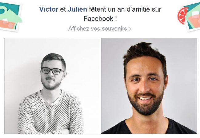 Julien Ringard / Victor Lerat